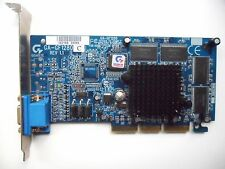 Gigabyte GA-GF1280 32MB AGP