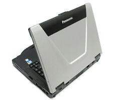 "Panasonic ToughBook CF-52 Core i3 M330 2.13GHz 4GB 320GB HDD  - NO OS -15.4"""
