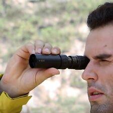 US 10-90x25 Pocket-Size Mini HD Night Vision Monocular Telescope Tripod