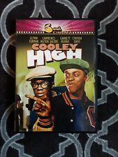 COOLEY HIGH DVD - 1975 - GLYNN TURMAN - GARRETT MORRIS - CYNTHIA DAVIS - LAWRENC
