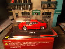 Kyosho Ferrari 360 GTC 1/64