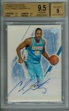 2003 UD ULTIMATE COLLECTION CARMELO ANTHONY AUTO RC BGS 9.5 GEM MINT PSA 10 RC
