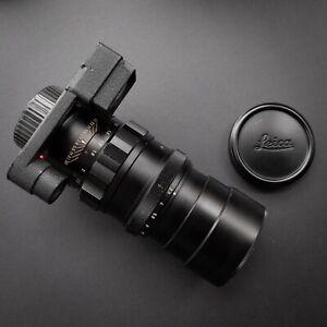 Leica Leitz 135mm Elmarit f2.8 M Mount Lens