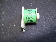 B1-29-1600 Williams EM Pinball Machine NOS Solenoid Coil For Score Unit Counters