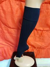 Paires de Mi-bas 60 den Taille 39/42 marque CAMANO couleur Bleu Matt