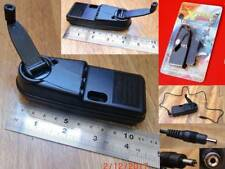 TWO / 2 x Nokia 6822 7110 7200 7210 7250 7250i Emergency Charger Hand Winding
