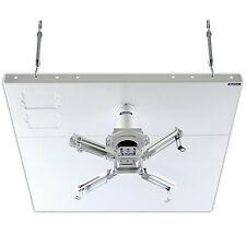 QualGear Pro-AV QG-KIT-S2-3IN-W Pro-AV Projector Mounting Kit - Projector Mount