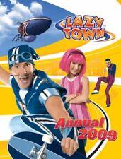 LazyTown Annual 2009-VARIOUS