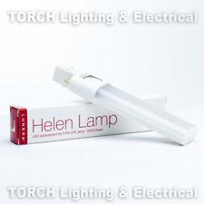 LED Lunera Helen Lamp HN-H-GX23-U-5W-840-G4 4000K 500+ Lumens 5W LIGHT BULB