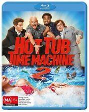 Hot Tub Time Machine 2 (Blu-ray, 2015)
