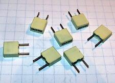 ARCOTRONICS 33nF 250V 10% R68IC2330 RM5 film capacitors LOT-50pcs