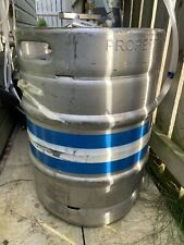 More details for 50l beer keg sanky fitting