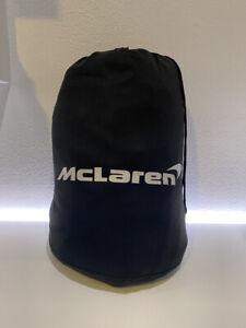 McLaren 570s Indoor Car Cover Black