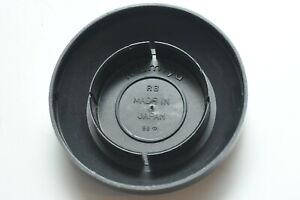 Mamiya RB67 Wide Angle Rear Lens Cap for 37mm 50mm f4.5 Sekor Lenses