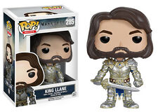 World of Warcraft Film Pop! Vinyl Figure - King Llane