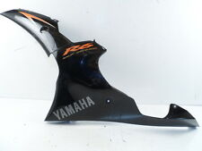 09 Yamaha R6 Left Side Engine Cover/Cowling
