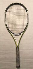 Wilson nCode nPro Surge MIDPLUS  Tennis Racquet 4 3/8 L3