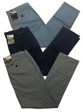 Ted Baker Golf Icecube & Snooped Golf Trousers W34 W36 W38 L32 RRP£119