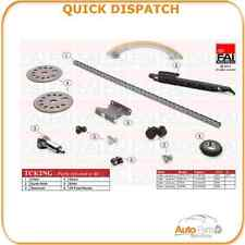 TIMING CHAIN KIT FOR OPEL ASTRA 2.2 09/00-05/05 2854 TCK2NG15