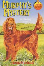 Murphy's Mystery (Puppy Patrol), 0330398962, Very Good Book