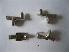 4pcs/set Furniture Shelf Support Pins Bracket Holder for kitchen cabinet shelves