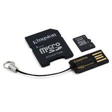 Cartes mémoire Universel pour téléphone mobile et assistant personnel (PDA) classe 4, 16 Go