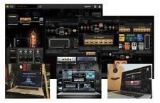 NEW Positive Grid Bias Guitar Essentials AMP FX Pro WIN/MAC