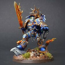 Triumvirate Primarch Roboute Guilliman warhammer 40K ** COMMISSION **  painting