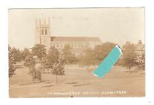 RP St Margarets Church Plumstead Nr Woolwich Thamesmead.