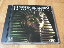 Hussein El Masry - King's Valley - CD Adda 1990 - Oud