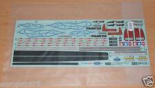 Tamiya 58372 F350 High-Lift, 9495491/19495491 Decals/Stickers, NIP