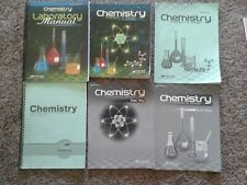 A Beka Chemistry Set Third Edition