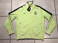 Rare NWT NIKE  Juventus Soccer Jacket Men's Large