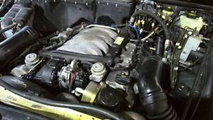 2002 2003 2004 2005 2006 2007 2008 2009 MERCEDES G-CLASS G500 ENGINE / MOTOR