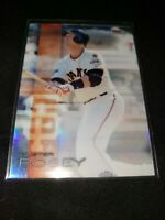 Buster Posey 2016 Topps Finest #14 Refractor SF Giants *PWE*