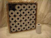 First Data FD100 FD200 paper 12 Thermal Receipt Rolls