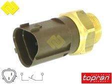 TOPRAN 109771 Coolant Temperature Switch,Thermoswitch ,VAG 1J0959481 ,6X0959481