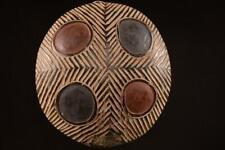 7498 Afrikanishe Alte Bobo Maske Burkina Faso Afrika