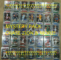 NBA Mystery Pack x1 - Zion Rookie, Autos, Inserts & More! 🎆