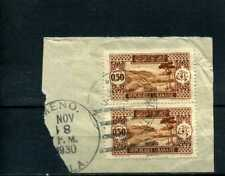 LEBANON , 'frag cover' >  1930> TO   U.S.