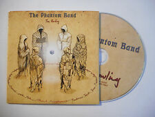 THE PHANTOM BAND : THE HOWLING ♦ CD SINGLE PORT GRATUIT ♦