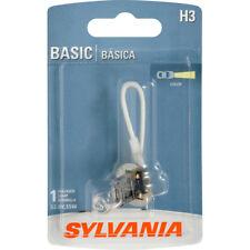Fog Light Bulb-Coupe Sylvania H3.BP