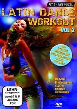 Ines Vogel - Latin Dance Workout Vol.2