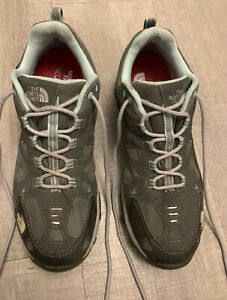 THE NORTH FACE. 'Gore-Tex, Vibram' Walking Hiking Shoes. Size Uk 8.