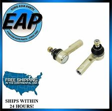 For 2001-2004 Volvo S40 V40 Front Left Right Steering Tie Rod End Set Of 2 NEW