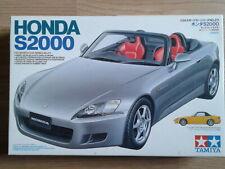TAMIYA ® Honda S2000 1:24 - Modellbausatz - ITEM 24211