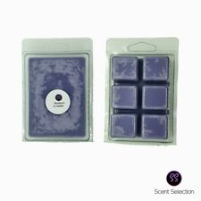 Scent Selection - Blueberry & Vanilla Wax Melts