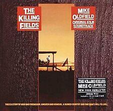 Mike Oldfield The Killing Fields 2016 European 180 Gram Vinyl LP Mp3