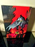 NEW SEALED BATMAN ABSOLUTE DARK KNIGHT III THE MASTER RACE HC