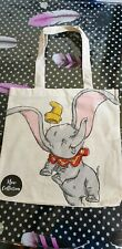 Tote bag Disney Dumbo